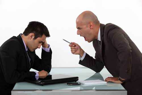 workplace aggression_118741597