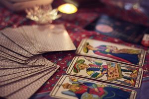 Looking for a Better Psychic Reading