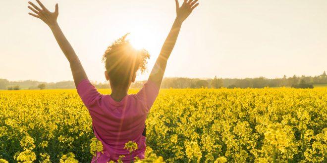 How to Reach Abundance